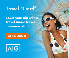 Travel Guard Cruise Insurance